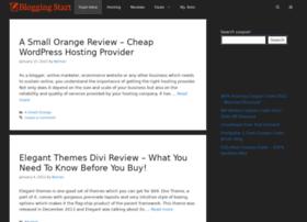 bloggingstart.com