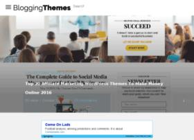 bloggingthemes.com
