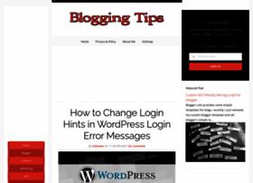bloggingtipsbyakash.blogspot.in