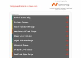 bloggingtothebank-reviews.com