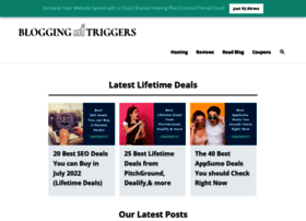 bloggingtriggers.com