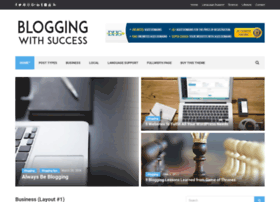 bloggingwithsuccess.net
