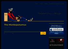 bloggingwv.com