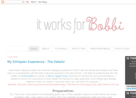 blogginwithbobbi.blogspot.com
