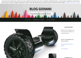 bloggiovani.it