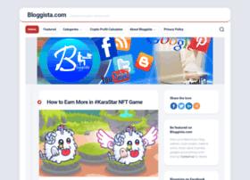 bloggista.com