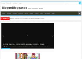 bloggobloggando.it