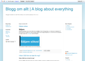 bloggomallt.blogspot.com