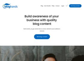 bloghands.com