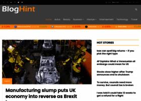 bloghint.com