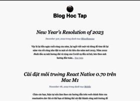 bloghoctap.com