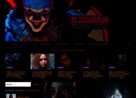 bloghorror.com