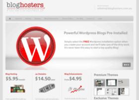 bloghosters.com.au