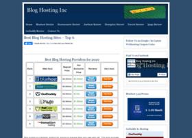 bloghostinginc.com