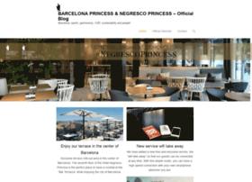 bloghotelbarcelonaprincess.com