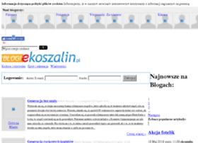 blogi.ekoszalin.pl