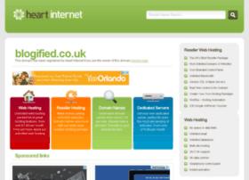 blogified.co.uk