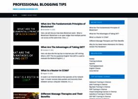 blogify.in