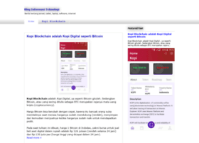 bloginformasiteknologi.blogspot.com