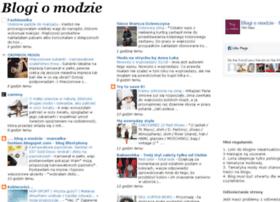 blogiomodzie.blogspot.com