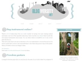 blogiversity.net