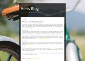 blogkeris.blogspot.com