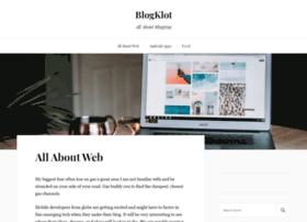 blogklot.com