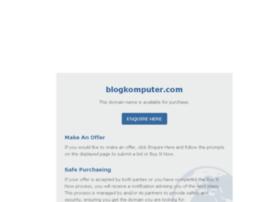 blogkomputer.com