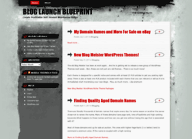 bloglaunchblueprint.wordpress.com