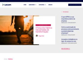 bloglecom.com.br