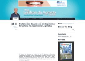 bloglenilsondoagreste.com.br