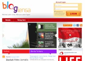 bloglensa.com