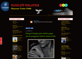 bloglistpolitik.blogspot.com