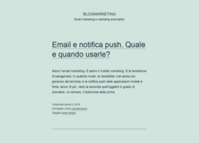 blogmarketing.it