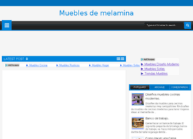 blogmelaminaymueble.blogspot.com
