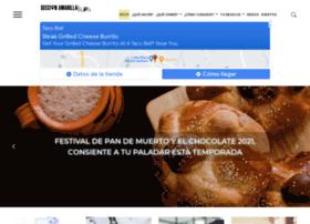 blogmenumania.seccionamarilla.com.mx