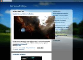 blogminecrafterz.blogspot.com