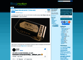 blogmotion.fr