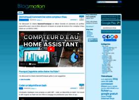 blogmotion.fr