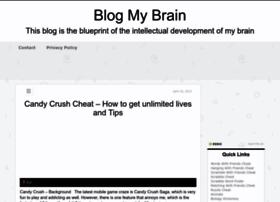 blogmybrain.com