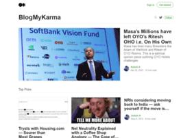 blogmykarma.com