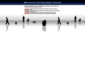 blognewschannel.com