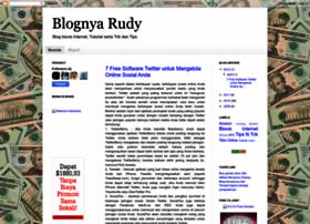 blognyarudy.blogspot.com