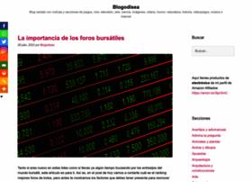 blogodisea.com