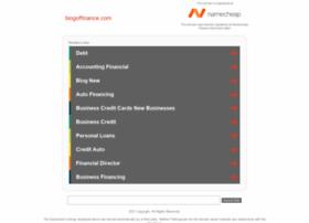 blogoffinance.com