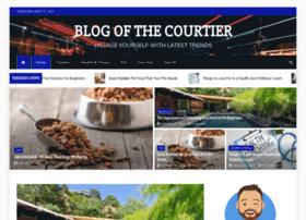 blogofthecourtier.com