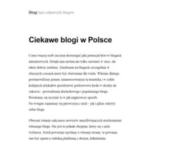 blogola.pl
