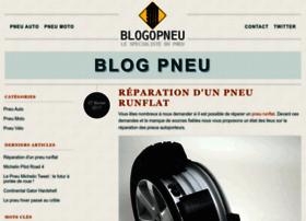 blogopneu.fr
