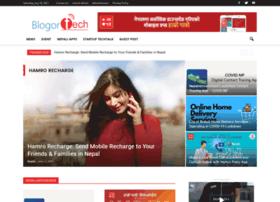 blogortech.com