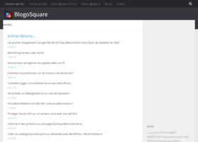blogosquare.com